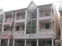 Justizministerium in Castries