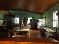Bäckerei in Bequia