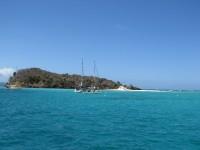 Baradel Urzeitinsel
