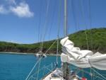 """Warnstufe """"gelb"""" auf dem Weg nach Grenada"""