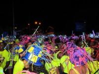 4_MIDNIGHTMAS: Partynacht