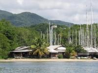 Grenada Marine Schiffswerft