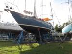 Nur tote Mücken sind gute Mücken – 2. Akt Grenada Marine Schiffwerft