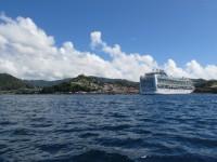 Alles hat ein Ende: Ein letzter Blick auf St. George/ Grenada