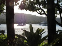 Zwischenstopp: Port Antonio auf Jamaika