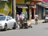 Kingston: Standard Transportwagen