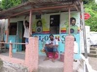 Port Antonio: Häuser sprechen Musikgeschichte