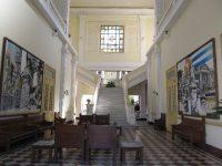 Cienfuegos: Parlament
