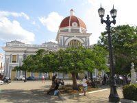 Cienfuegos: Parlamentsstitz