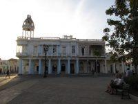 Cienfuegos: schicke historische Gebäude