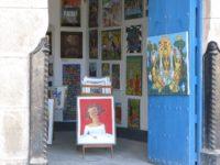 überall Kunsthandwerk
