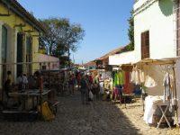 Das touristisches Trinidad