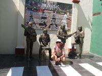 Die Beatles stehen einfach so herum
