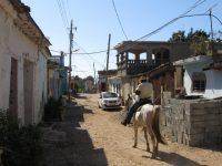 Kuba ist Vergangenheit und Neuzeit