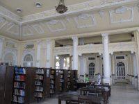 Stadbücherei