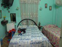 Casaunterkunft - Unser Zimmer