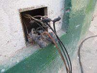 Haus zu Haus Verkabelung_Stromausfälle vorprogrammiert