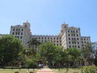 Mafiahotel: Luxus pur im Hotel National de Cuba