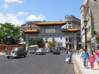 Tor zum Chinesenviertel