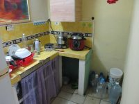 Marisols und Ricardos Küche