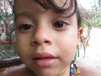 Nadia Ricardos Enkelin