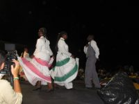 Folklore zum Karneval