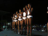 Karibischen Schönheiten