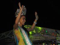 Miss Providencia ist die strahlende Gewinnerin