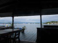 Bocas del Toro: Südankerplatz