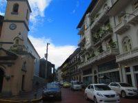 Strassen der Altstadt nur etwas für die Wohlhabenden