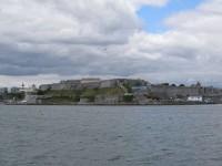 Plymouth: Königliche Zitadelle auch heute noch Armystützpunkt
