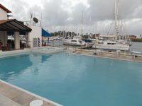 Voller Luxus: Die Shelter Bay Marina in Colon