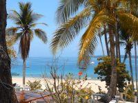Erholungsparadies Isla Contadora
