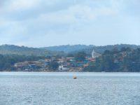 San Miguel auf Isla del Rey