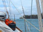 Abschied aus Panama in 9 Teilen - Teil 7 - Isla del Rey/ Esmeralda Village
